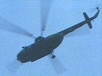 Стали известны имена нефтяников, выживших при крушении вертолета