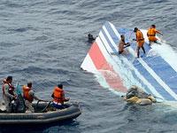 Обнаружен черный ящик с лайнера Airbus А-310