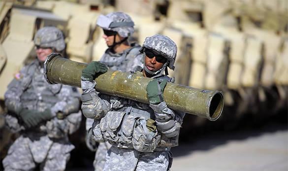 США отправят 250 солдат в Сирию