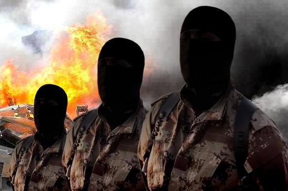 В Европу и Россию отправлены неубиваемые смертники ИГИЛ