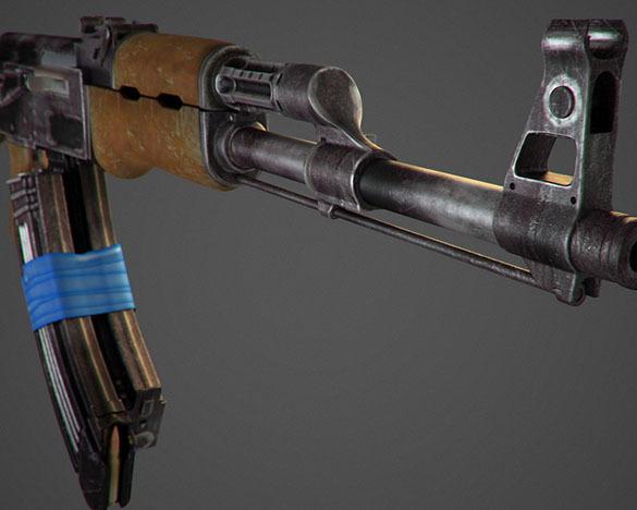 Ужесточение закона в сфере оборота оружия обсудят в Госдуме