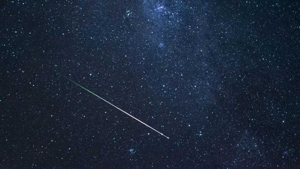 Самый яркий и большой звездный дождь пройдет в ночь на 13 августа. Самый яркий и большой звездный дождь пройдет в ночь на 13 август