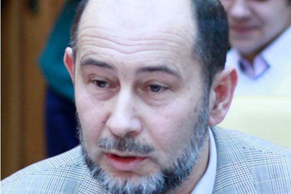 Александр Бузгалин: