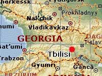 Грузия попала в рейтинг нестабильных стран
