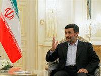 Президент Ирана избежал второго покушения в Каире. 280612.jpeg