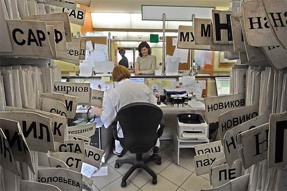 Врачей заставят раскрывать россиянам карты