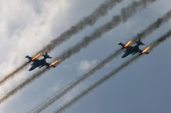 СМИ: готовится ужасная провокация против армии РФ в Сирии. 388612.jpeg