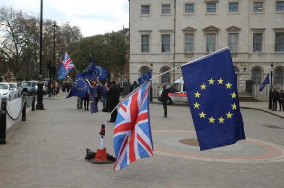 В Британии заявили, что выход страны из ЕС обеспечит Путину победу над Западом. 394612.jpeg