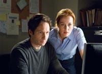 Новый фильм «X-Files»: Малдер «хочет верить», а Скалли нет