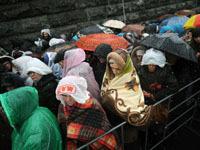 Паломники по 7 часов стоят в очереди к Поясу Богородицы в Москве. 249613.jpeg
