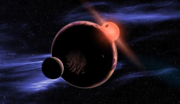 Луна — космодром для межпланетных полетов. Освоение Луны как государственная программа