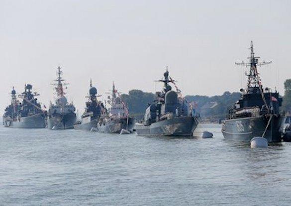 Главный военно-морской парад в Петербурге примет президент России. 372613.jpeg