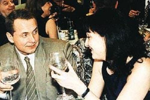 Причина смерти бывшего мужа певицы Лолиты еще не названа. 400613.jpeg