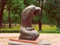 На Украине проходит День памяти жертв репрессиий