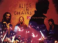 Элтон Джон записал альбом с Alice in Chains