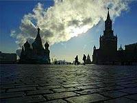В Москве будет облачно, но без дождей