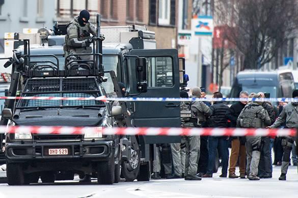 Два преступника, захватившие заложника в Генте, сдались полиции. 306614.jpeg