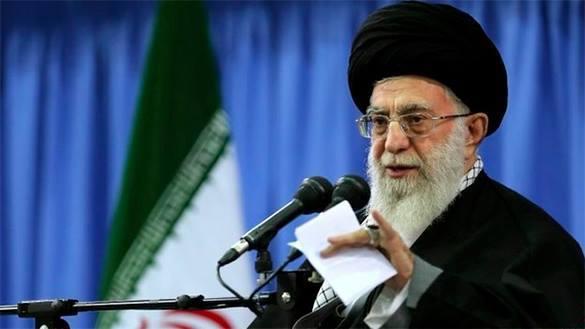 Аятолла Хаменеи госпитализирован в критическом состоянии. Аятолла Хаменеи