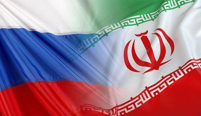 Трамп толкает Россию и Иран в объятия друг друга