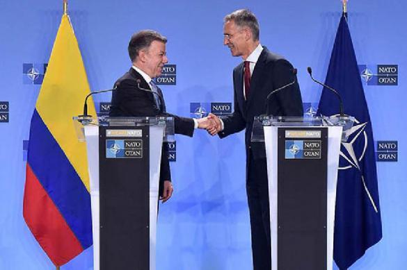 Украина пойдет по пути Колумбии и войдет в НАТО. 387614.jpeg