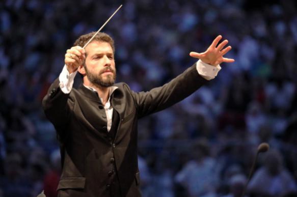 Омер Меир Вельбер: главный дирижер главного оркестра Британии. 395614.jpeg