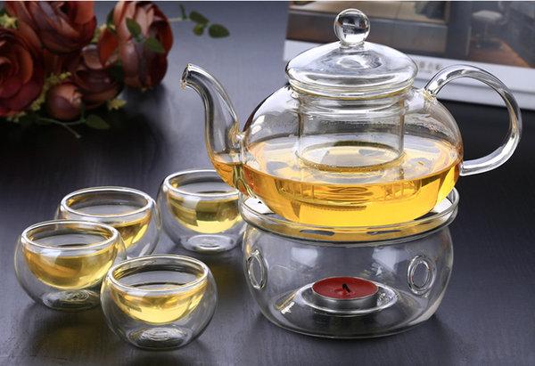 Профилактические чаи. травяной чай