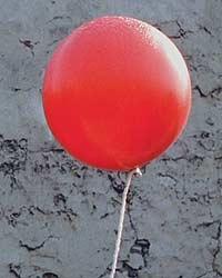 Интернет-охота на воздушные шары