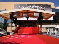 Российские фильмы не попали в основной конкурс Канн. cannes