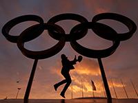 Илья Авербух: Предстоящая Олимпиада сплотит россиян. Илья Авербух: Предстоящая Олимпиада сплотит россиян