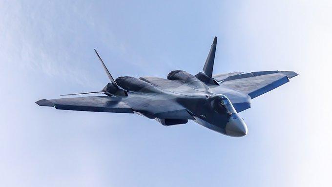 Главком ВКС России рассказал, какой будет военная техника будущего. Главком ВКС России рассказал, какой будет военная техника будуще