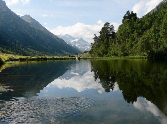 Северный Кавказ сделают здравницей мирового уровня с доступными ценами. Северный Кавказ сделают здравницей мирового уровня с доступными