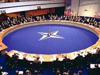 НАТО повернулось к России лицом
