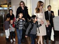 Джоли и Питт подарят своим детям сестренку. 250616.jpeg