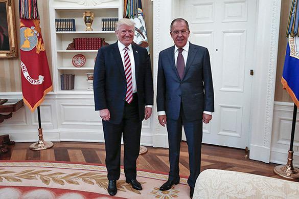 СМИ: Россия готовится к аресту госсобственности США