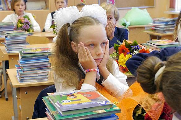 Родителям: как распознать, что у ребенка падает зрение. Родителям: как распознать, что у ребенка падает зрение