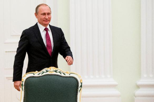 Экс-главу NASA наградили русским  орденом дружбы