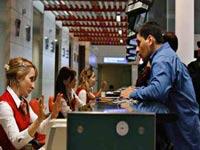 Авиасообщение с Грецией сегодня будет остановлено на 4 часа