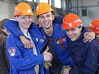 Дмитрий Медведев встретится со студенческими стройотрядами