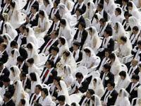 Британская пара поженится 30 раз. svadba