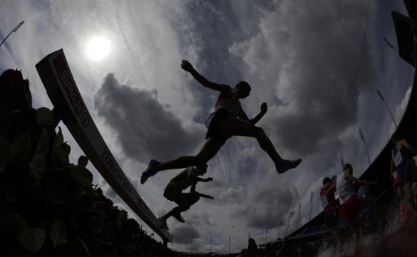 Бег - как способ прорыва в жизни и лекарство от скуки. занятия бегом, марафон, спорт, бег