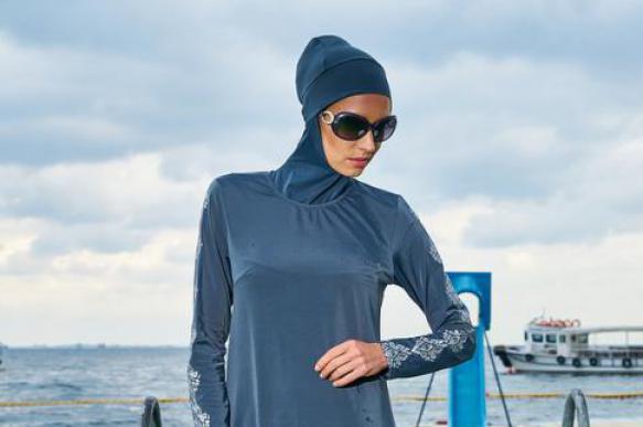 Арабских женщин выпускают из Средневековья. 380617.jpeg