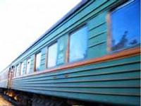 Число жертв взрыва в поезде