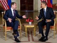 Обама в Москве: можно ли изменить историю за два дня?