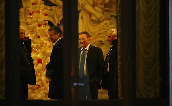 Представитель ДНР еще не получал приглашения на минскую встречу. Денис Пушилин не получал приглашения на встречу в Минске