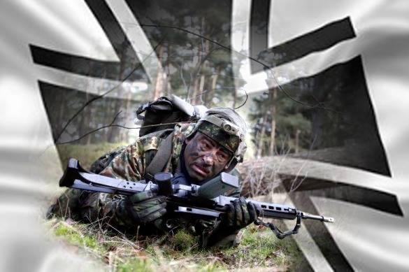 США увеличат военную помощь Восточной Европе