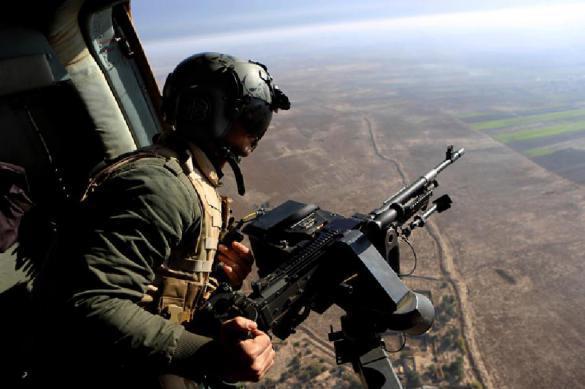Паника в Вашингтоне: Багдад создает военный альянс с Ираном. 383618.jpeg
