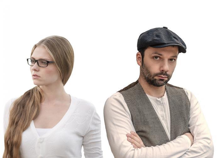 Италия погрязла в мусоре