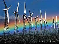 Германия делает ставку на энергию ветра
