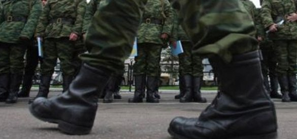 ДНР пригрозила возобновлением войны. ДНР пригрозила возобновлением войны