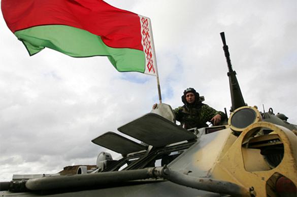 Лукашенко: Белоруссия нестанет сворачивать военное сотрудничество сРоссией